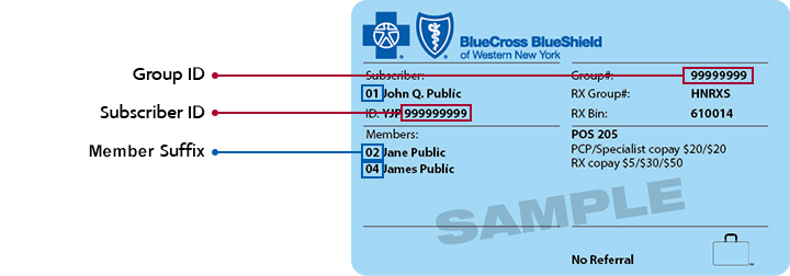 Forgot Password 1 - Member Self-Service | BlueCross ...