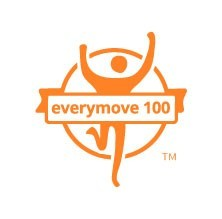awarded by every move 100