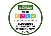 best places to work awarded by buffalo business first in 2016