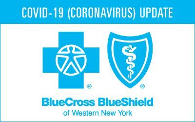 BlueCross BlueShield Fuels the Frontline During COVID-19 Pandemic