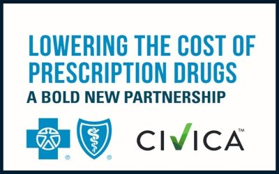 BlueCross BlueShield of Western New York Announces Partnership with Civica Rx