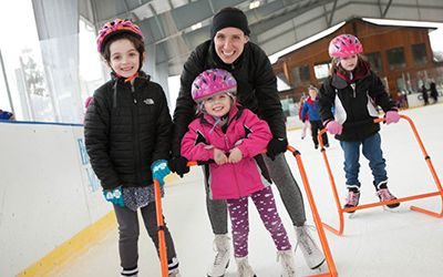 Families to Stay Fit, Have fun During Fearless February