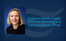 Julie R. Snyder Promoted to Senior Vice President, Chief Marketing & Communications Officer